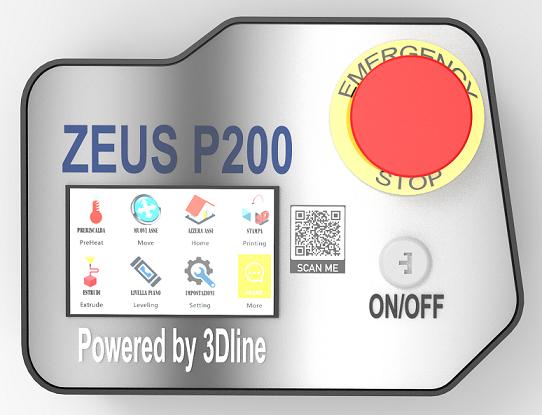 controller p200-2